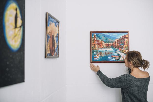 ศิลปะคืออะไร