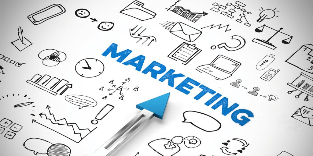 หางานmarketing